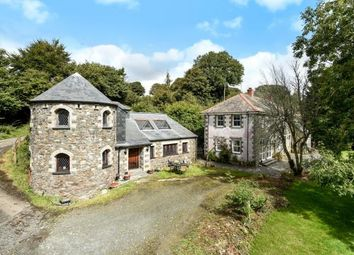 Thumbnail 5 bedroom detached house for sale in Camelford, Cornwall