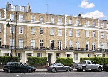 Thumbnail 3 bedroom maisonette to rent in Gloucester Avenue, Primrose Hill