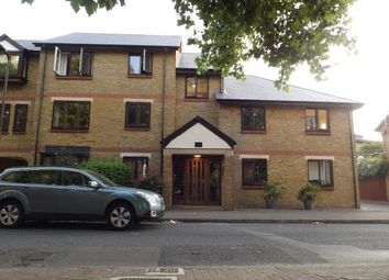 Thumbnail 1 bed flat for sale in Riverside Close, Clapton, Hackney, London