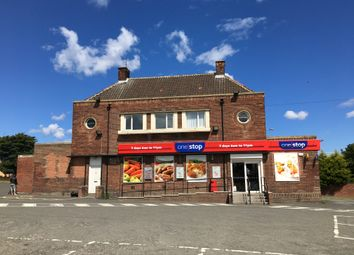 Thumbnail Commercial property for sale in Waterville Road, North Shields