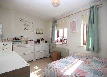 Thumbnail 1 bed flat to rent in Robinia Close, Laindon, Basildon