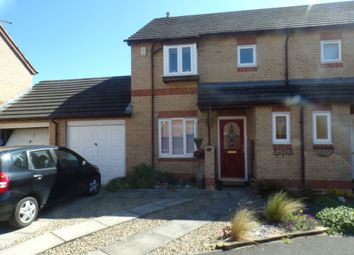 Thumbnail 3 bed semi-detached house for sale in Harewood Crescent, Stockton-On-Tees