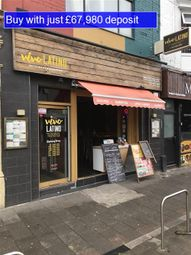 Thumbnail Restaurant/cafe for sale in West Lee, Cowbridge Road East, Cardiff