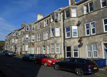 Thumbnail 2 bed flat for sale in Alexandria Terrace, Dunoon, Argyll And Bute