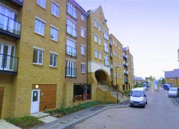 Thumbnail 1 bedroom flat to rent in Griffin Court, Black Eagle Drive, Phoenix Park, Northfleet, Kent