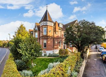 Thumbnail 2 bed flat for sale in Turret House, 1 Jenner Road, Guildford, Surrey