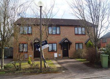 Thumbnail 2 bed terraced house to rent in Minerva Gardens, Wavendon Gate, Milton Keynes