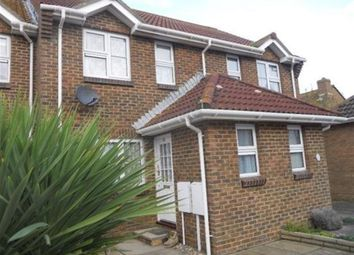 Thumbnail 2 bed property to rent in Collingwood Close, Eastbourne