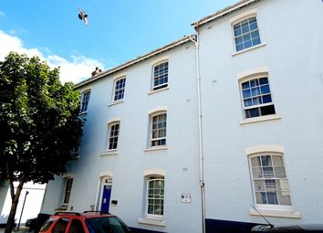 Thumbnail 1 bed flat for sale in How Street, Plymouth