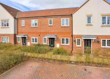 Thumbnail 2 bed terraced house for sale in Mortimer Crescent, Kings Park, St. Albans
