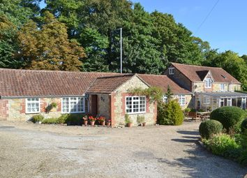 Thumbnail 4 bed detached house for sale in Bayford, Somerset