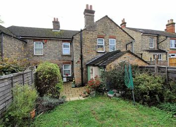 Thumbnail 2 bed terraced house for sale in Hockliffe Road, Leighton Buzzard