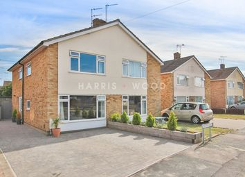 3 bed semi-detached house for sale in Laxton Road, Alresford, Colchester CO7