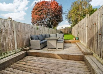 3 bed terraced house for sale in Holborough Road, Snodland, Kent ME6
