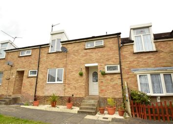 Thumbnail 3 bed terraced house for sale in Mildenhall Place, Haverhill