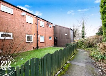 Thumbnail 1 bed flat for sale in Winstanley Close, Great Sankey, Warrington