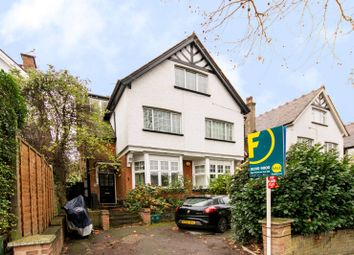 Thumbnail 2 bed flat to rent in Brondesbury Park, Willesden Green