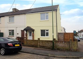 Thumbnail 2 bed detached house to rent in North Street, Wick, Littlehampton