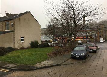 Thumbnail Land for sale in Prominent Roadside Site, Adj 158 Lockwood Road, Huddersfield