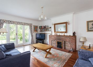 Thumbnail 5 bedroom detached house for sale in Mottingham Lane, London