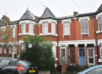 Thumbnail 3 bed maisonette for sale in Lyndhurst Road, Wood Green