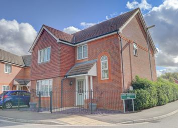 3 bed detached house for sale in Greenwich Avenue, Holbeach, Spalding PE12