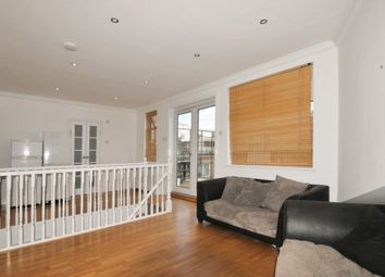 Thumbnail 4 bed flat to rent in Devonshire Road, Palmers Green, London