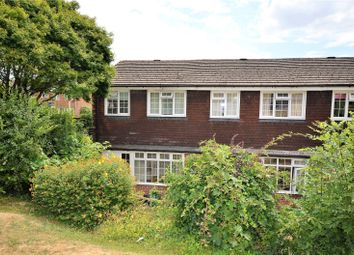 Thumbnail 3 bed end terrace house to rent in Yew Tree Rise, Calcot, Reading, Berkshire