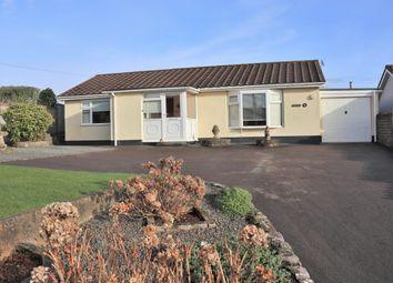 Thumbnail 2 bedroom detached bungalow for sale in Collaton Road, Malborough, Kingsbridge