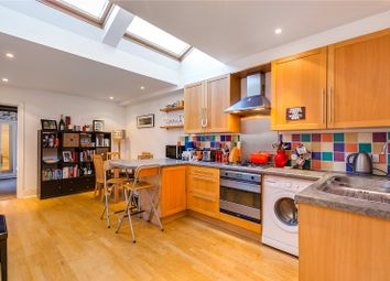 Thumbnail 1 bed flat for sale in Priests Bridge, London