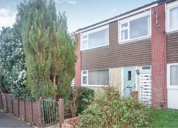 Thumbnail 3 bed terraced house for sale in Matlock Avenue, Telford