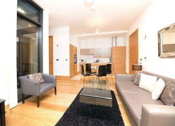 Thumbnail 1 bed flat for sale in Sugar House, 99 Leman Street, Aldgate