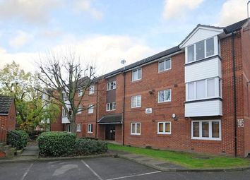 Thumbnail 2 bed flat to rent in Stevenson Crescent, Bermondsey