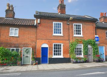Thumbnail 2 bedroom property for sale in New Street, Woodbridge