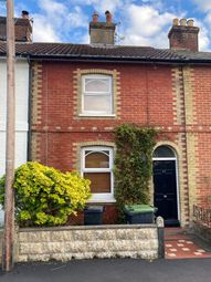Thumbnail 2 bed terraced house to rent in Wick Lane, Christchurch