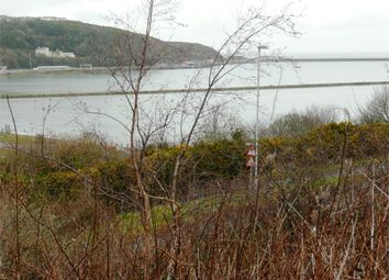 Thumbnail Land for sale in Windy Hall Field, Windy Hall, Fishguard, Pembrokeshire