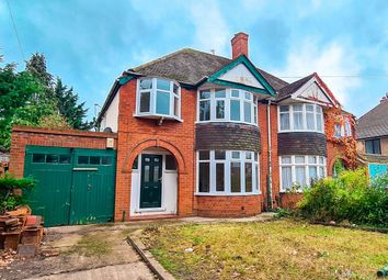 Thumbnail 3 bed semi-detached house to rent in Tilehurst Road, Reading