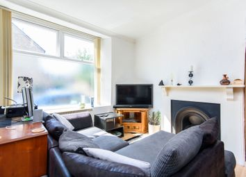 Thumbnail 1 bed flat to rent in Millward Terrace, High Street, Paulton, Bristol