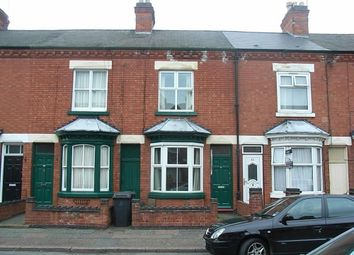 Thumbnail 2 bed terraced house to rent in Bridge Road, Leicester