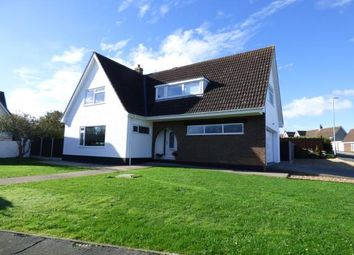 Thumbnail 4 bed detached house for sale in Hunters Chase, Trearddur Bay, Holyhead, Sir Ynys Mon