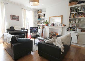 Thumbnail 4 bed flat to rent in Falkland Road, Kentish Town