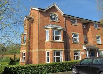 Thumbnail 2 bed flat to rent in Broad Street, Cambourne, Cambridge
