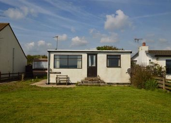 Thumbnail 1 bedroom detached bungalow for sale in Green Lane, Skipsea, East Yorkshire