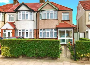 Thumbnail 4 bed end terrace house to rent in Ealing Road, Wembley/ Alperton
