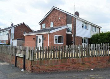 Thumbnail 2 bed semi-detached house for sale in Gendros Avenue East, Swansea