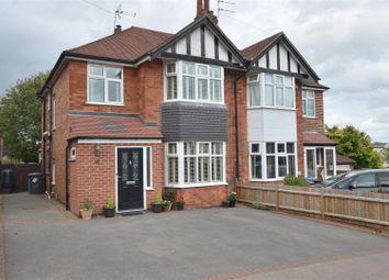 4 bed semi-detached house for sale in Gisborne Crescent, Allestree, Derby DE22