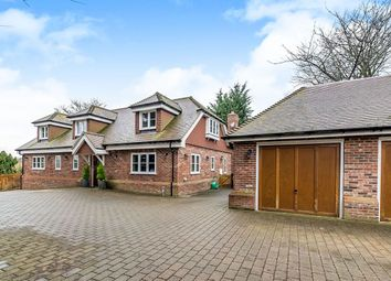 Thumbnail 5 bed detached house for sale in The Green, Bearsted, Maidstone