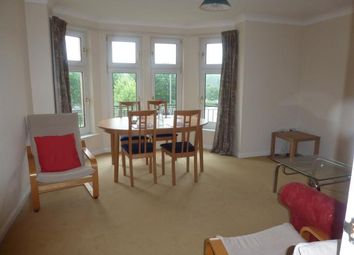 Thumbnail 2 bed flat to rent in Mill Brae Court, Ayr