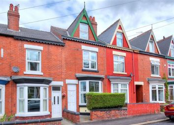 Thumbnail 3 bed terraced house for sale in 32, Bowood Road, Sharrow Vale
