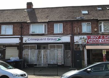 Thumbnail Restaurant/cafe to let in Carlyon Road, Alperton, Wembley